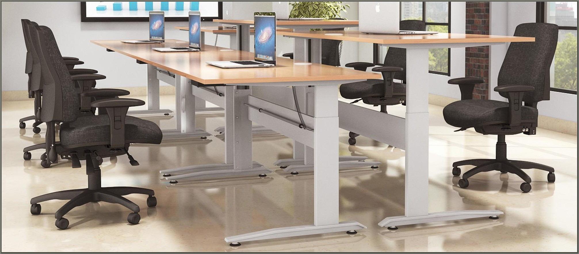 Sit And Stand Desks Australia