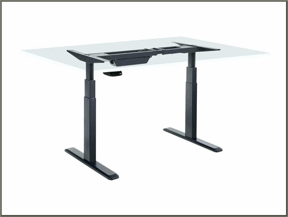 Sit And Stand Desks Ikea