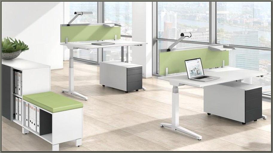 Sit And Stand Desks Melbourne