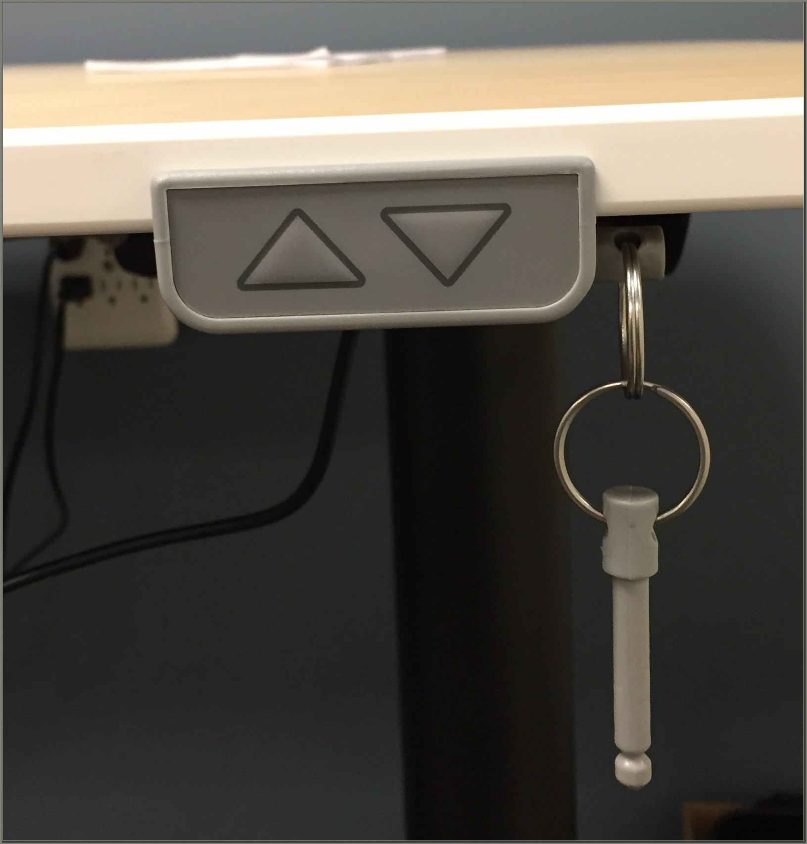 Sit Or Stand Desk Ikea