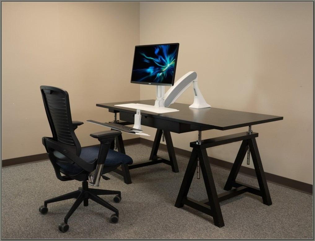 Sit Stand Desk Converter Pro