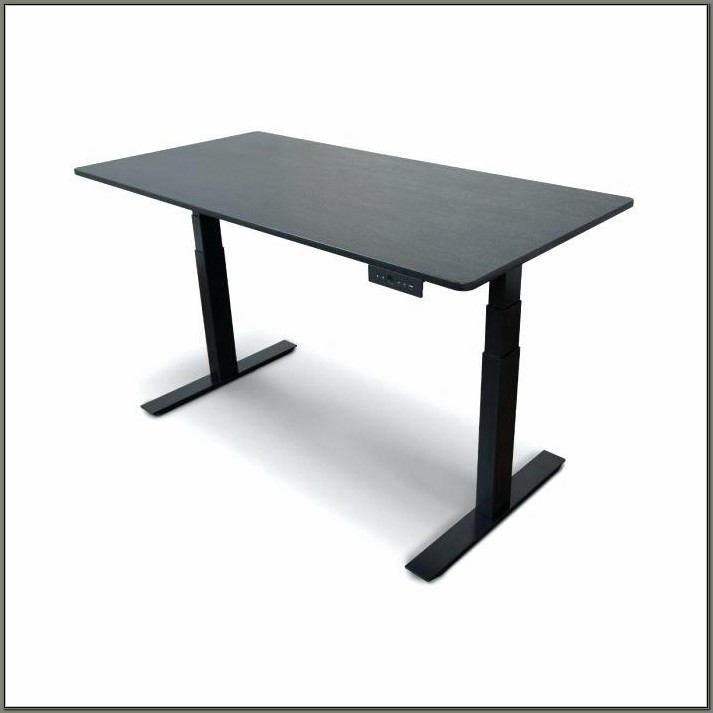 Sit Stand Desk Ikea Canada