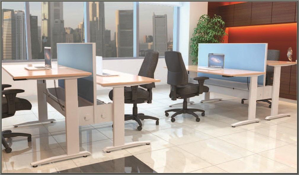 Sit To Stand Desks Melbourne