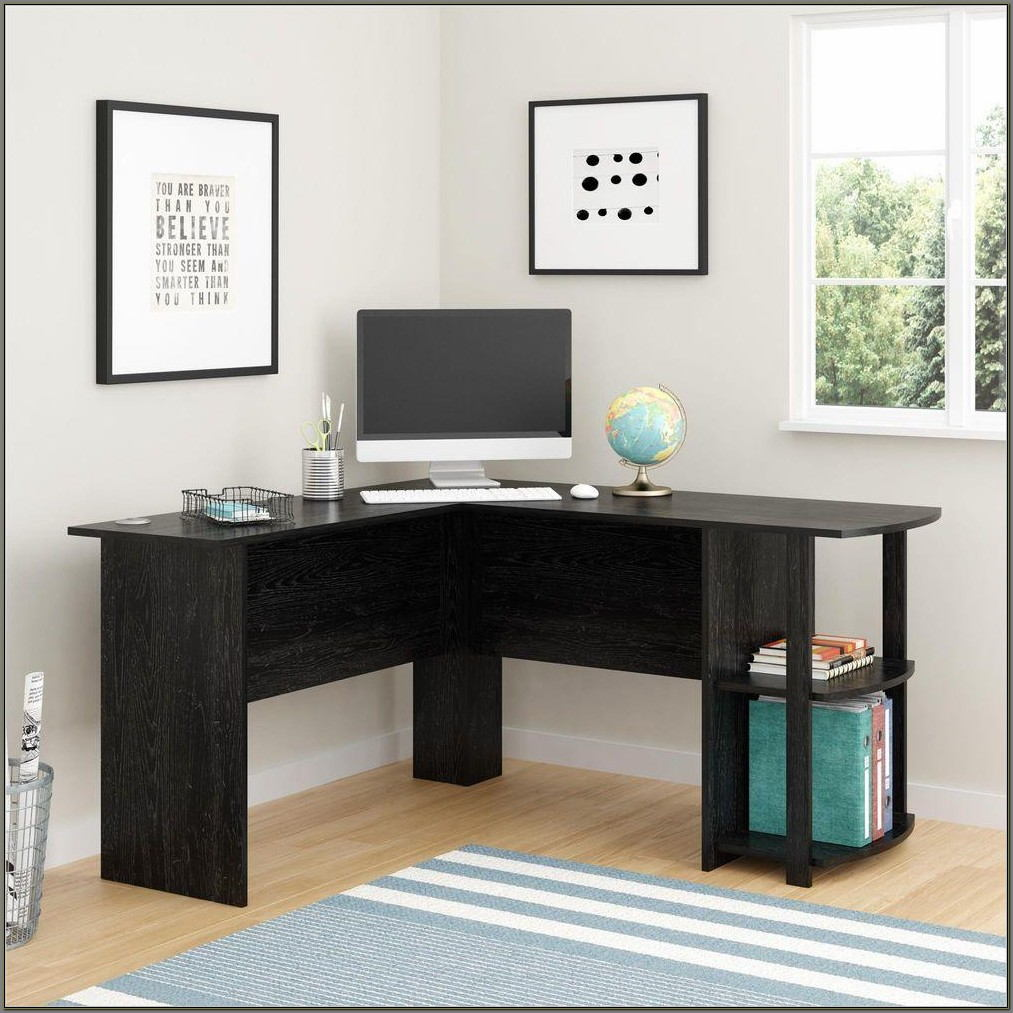 Small Corner Desks For Home
