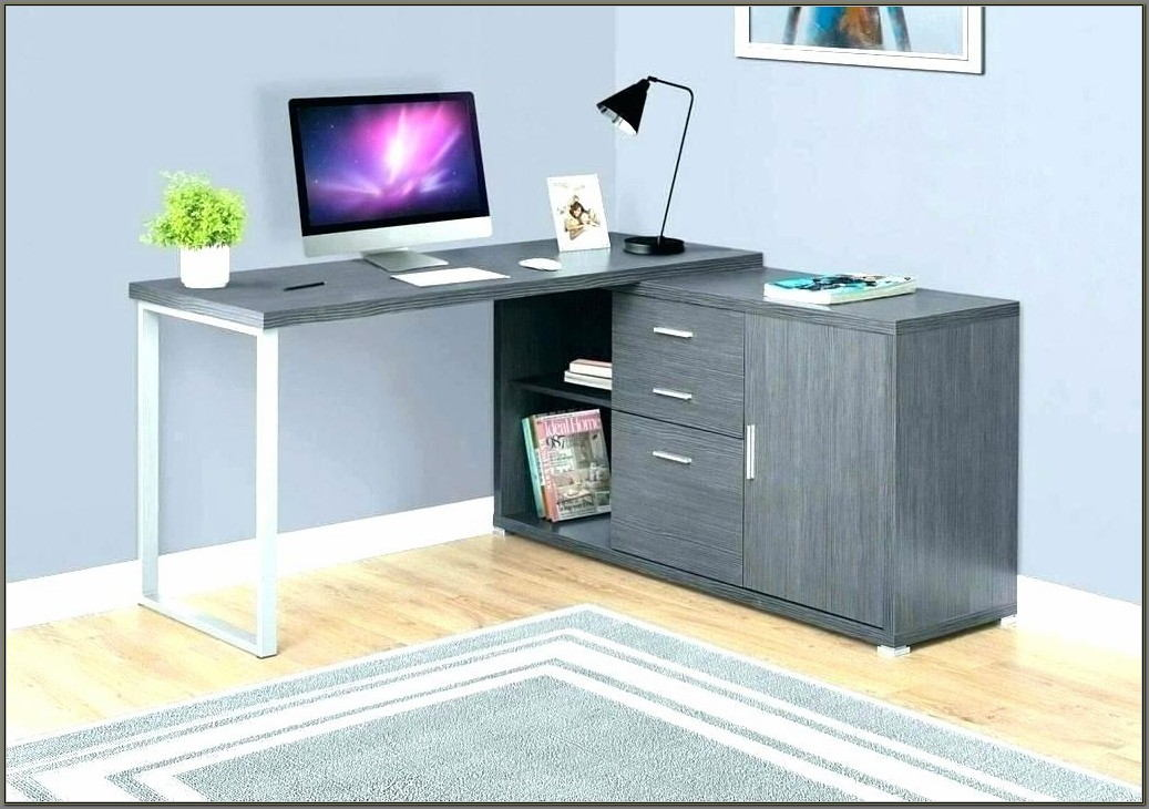Small Laptop Desks For Small Spaces