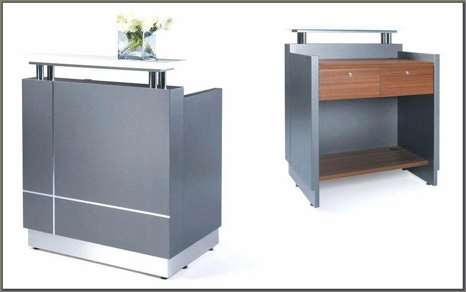 Small Reception Desk Ikea