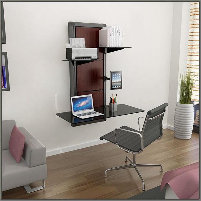 Space Saver Computer Desks