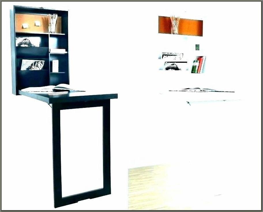 Space Saving Computer Desks For Home