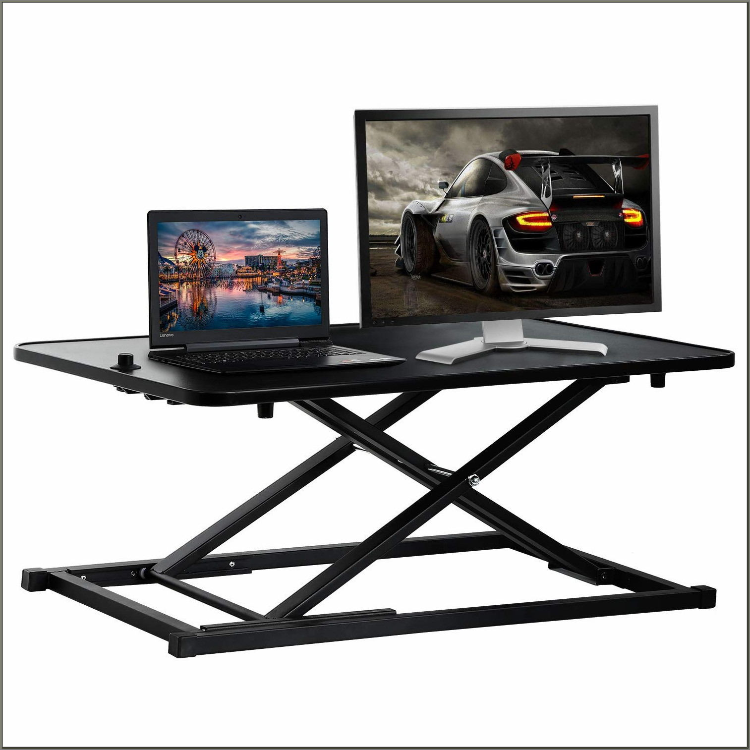 Stand Up Adjustable Desks