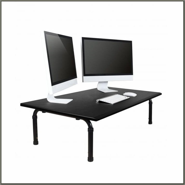Stand Up Desk Converter
