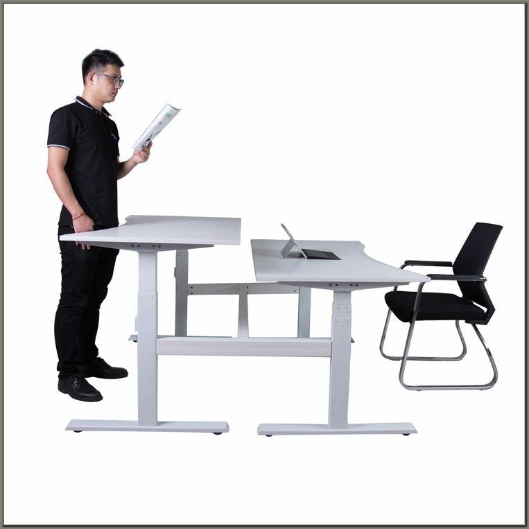 Stand Up Desk Ergonomic Height