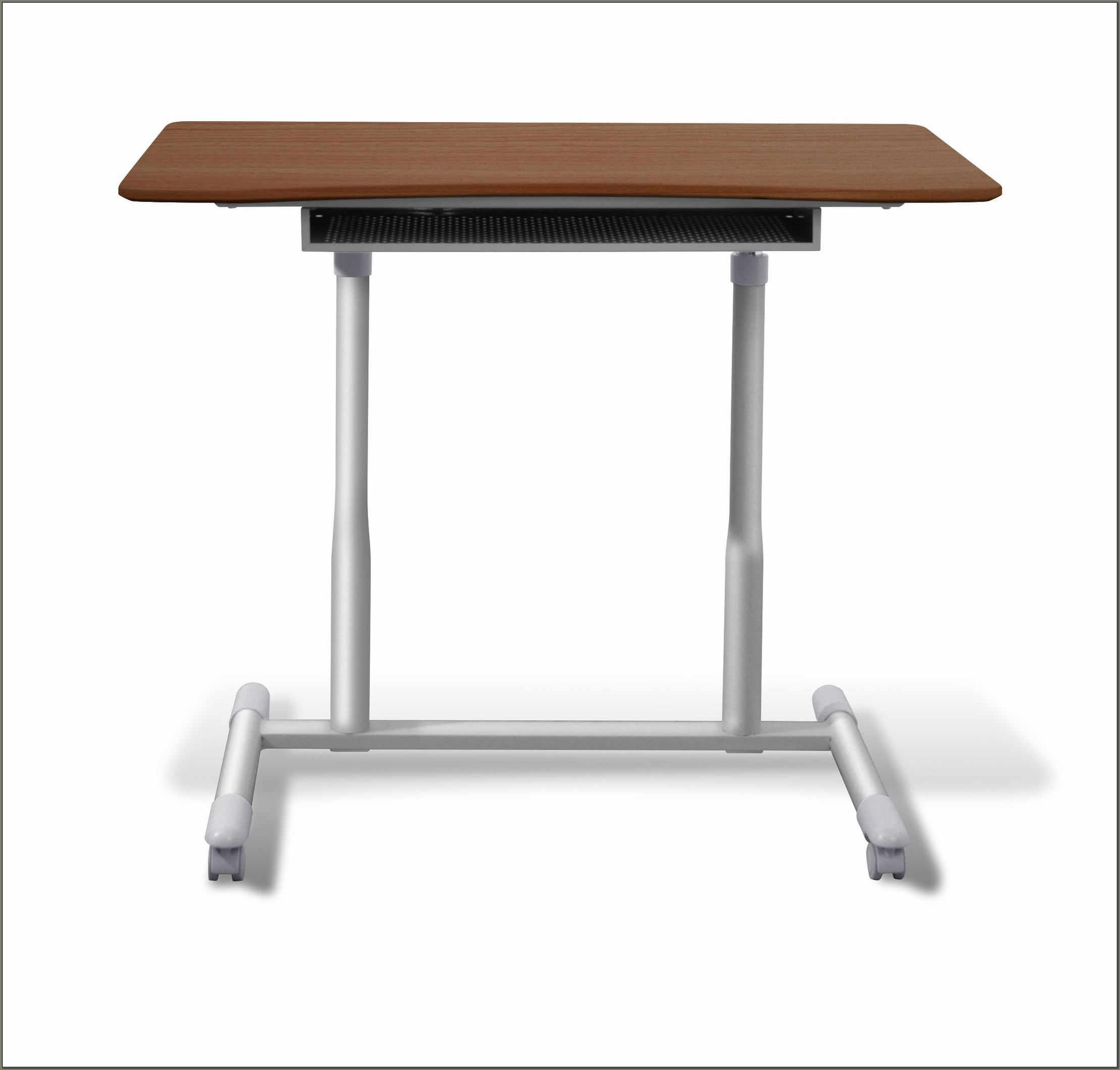 Stand Up Desk Ergonomics