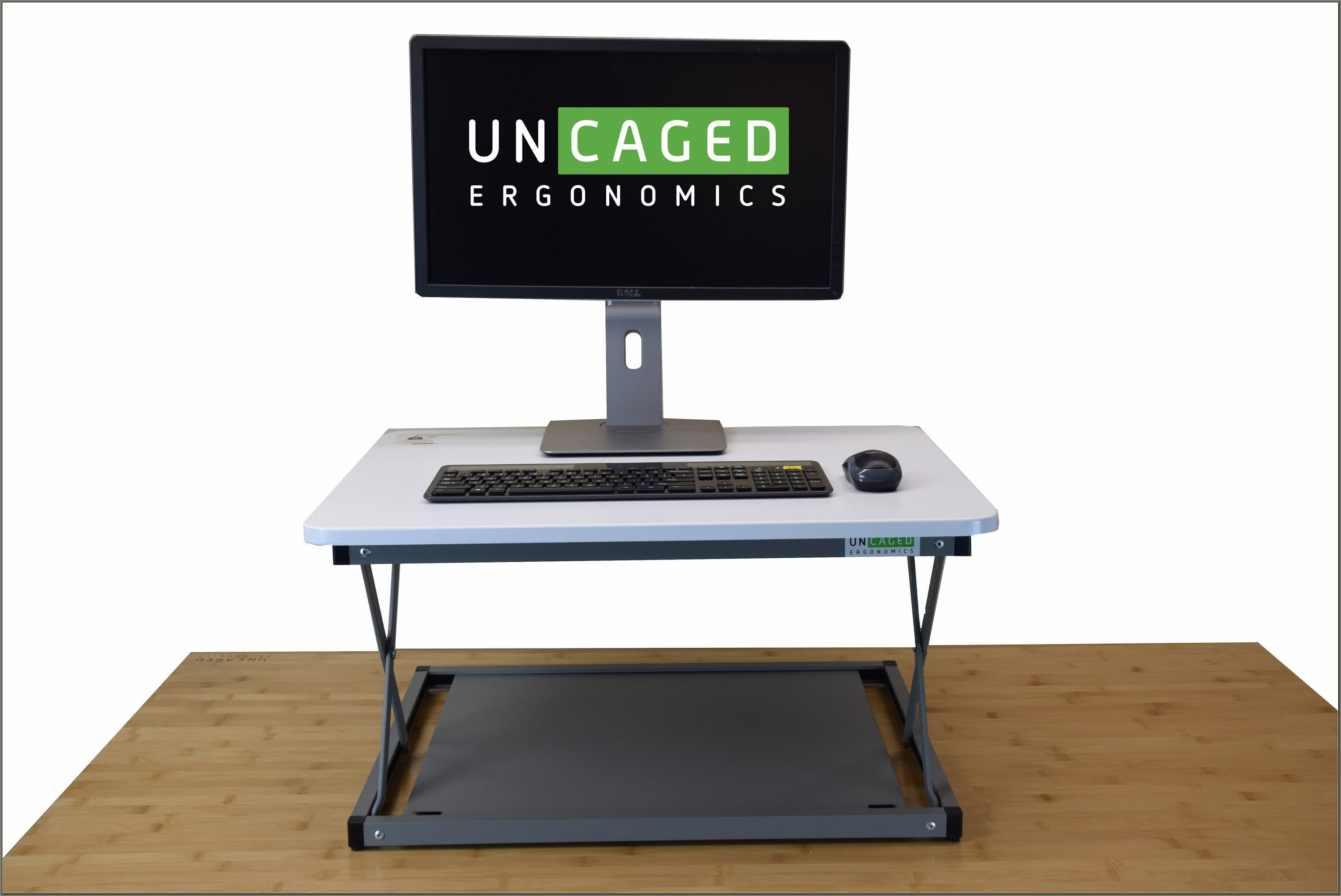 Standing Desk Converter For Laptop