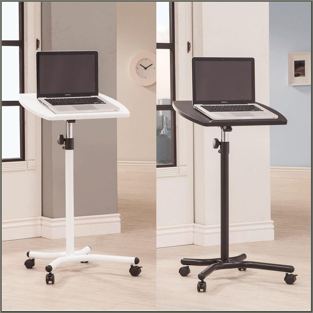 Standing Desk Foot Rest Height