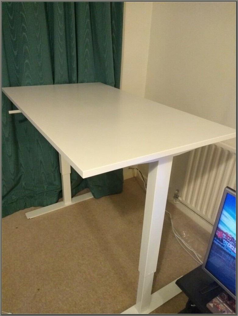 Standing Height Desk Ikea