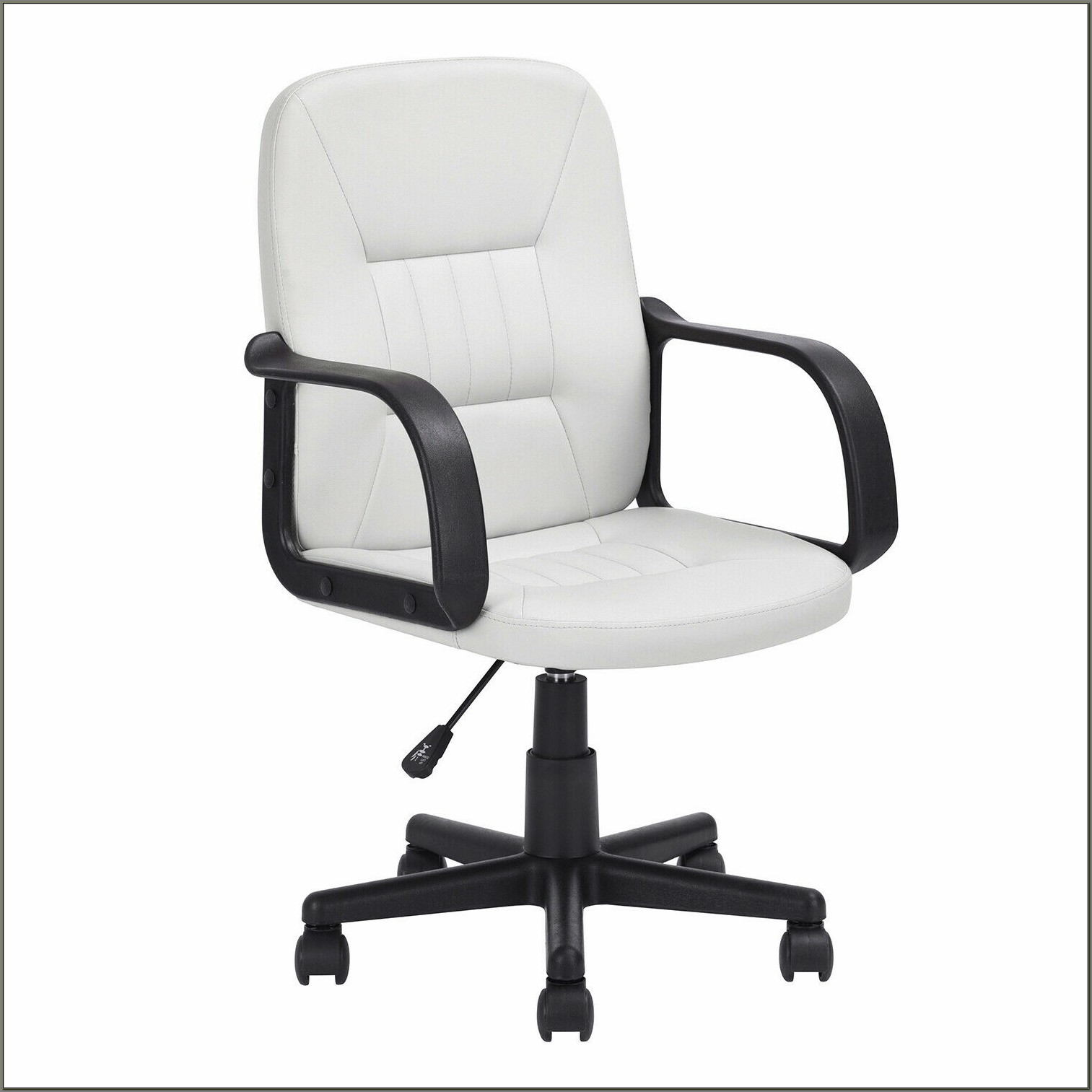 Swivel Desk Chair With Arms