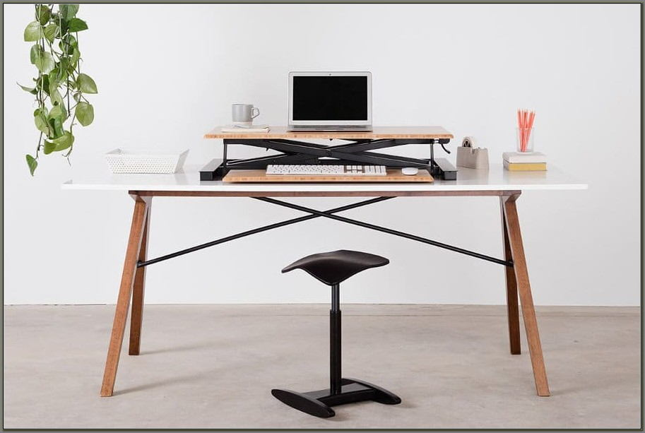 Tall Desks For Standing