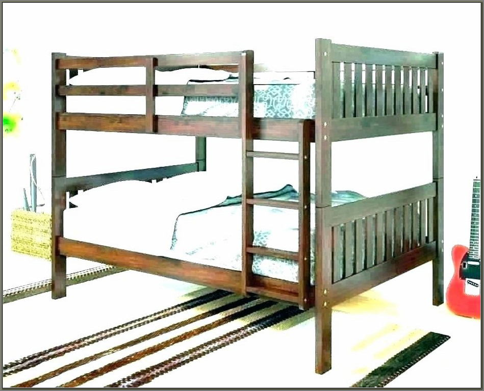 Twin Loft Bed With Desk Ikea
