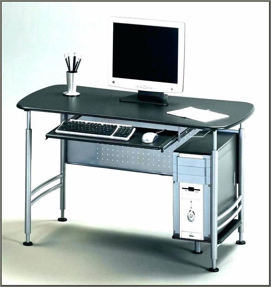 Under Desk Keyboard Tray Diy