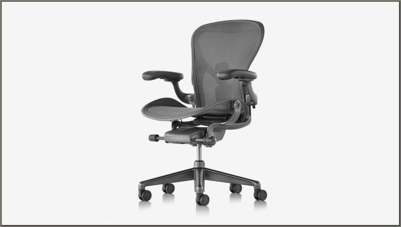 Used Herman Miller Desk Chair
