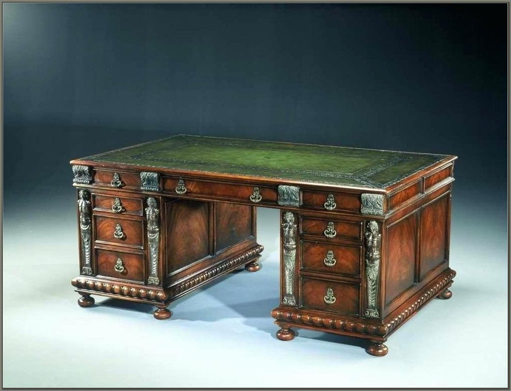 Vintage Desks For Home Office