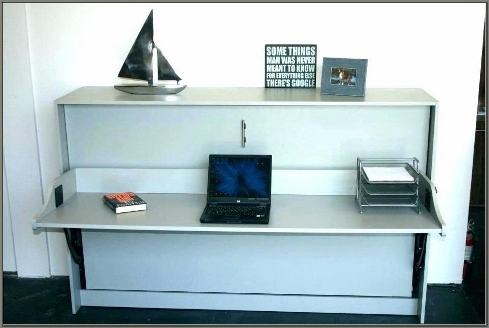 Wall Bed Desk Combo Uk