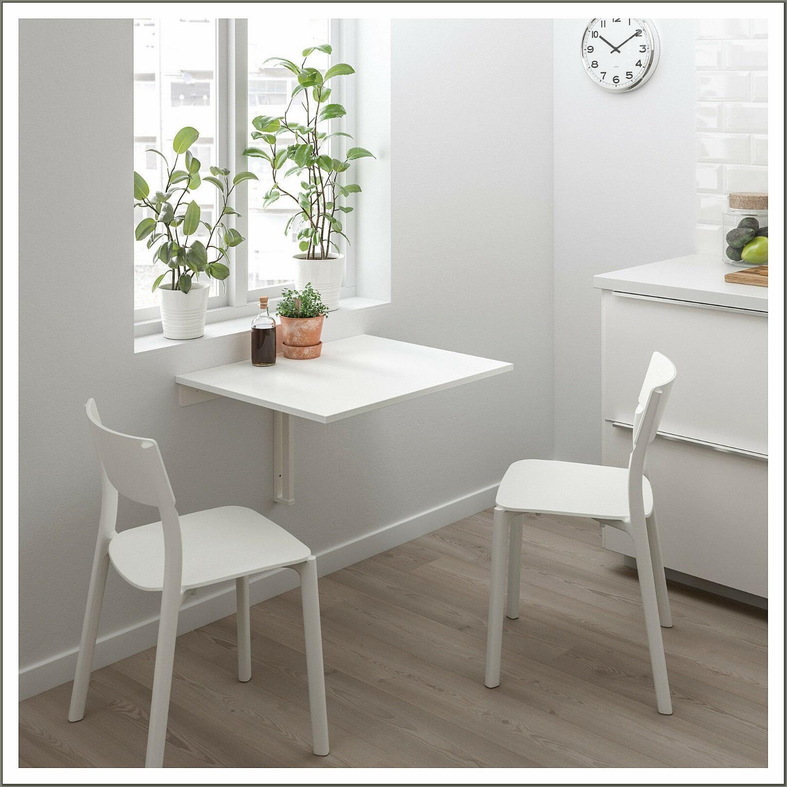 Wall Mounted Drop Leaf Desk Ikea