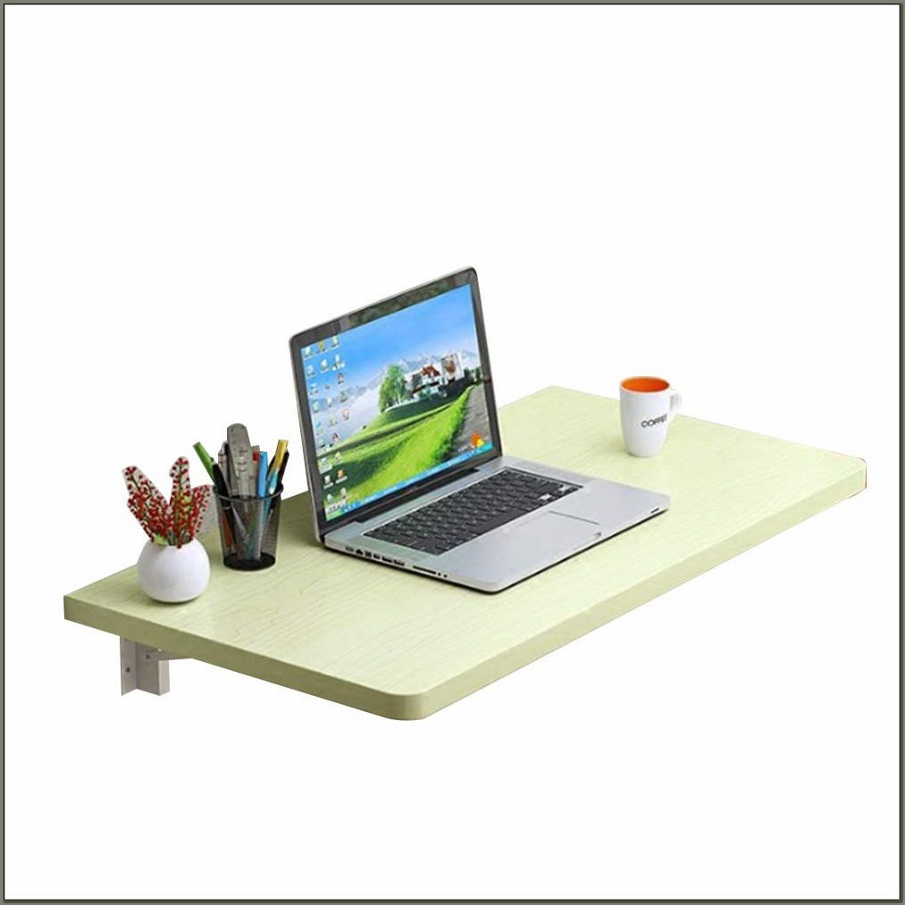 Wall Mounted Foldable Desks