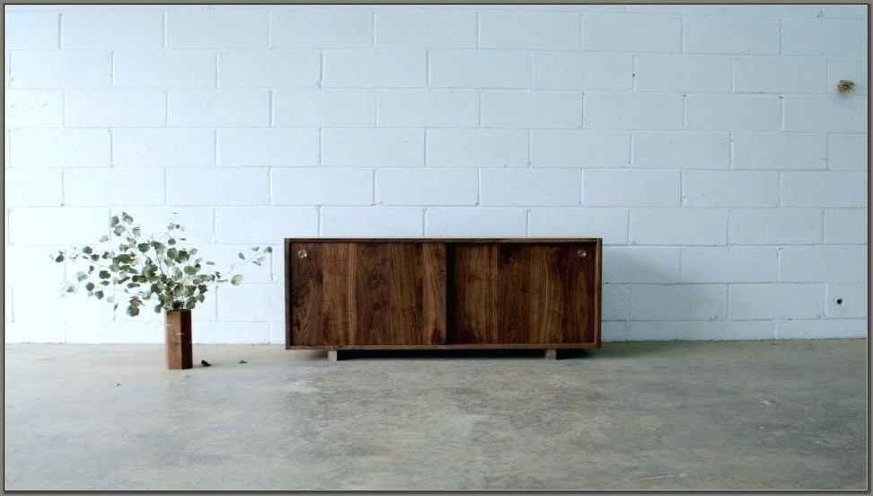 What Is A Credenza Desk Used For