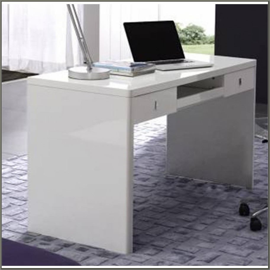 White Corner Computer Desks For Home