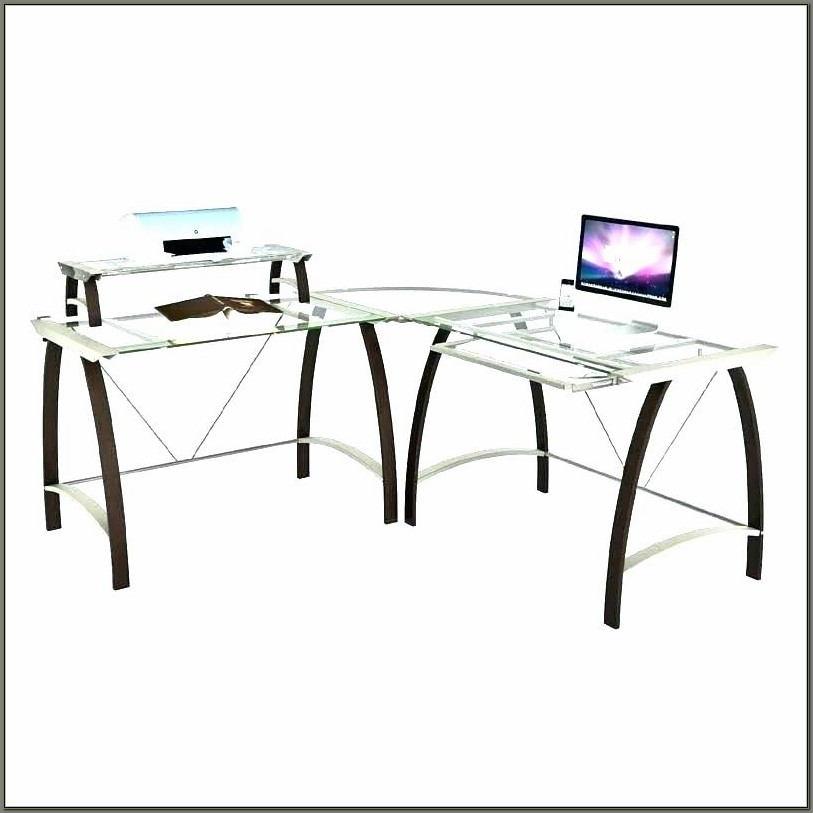 Z Line Claremont Desk Assembly Instructions