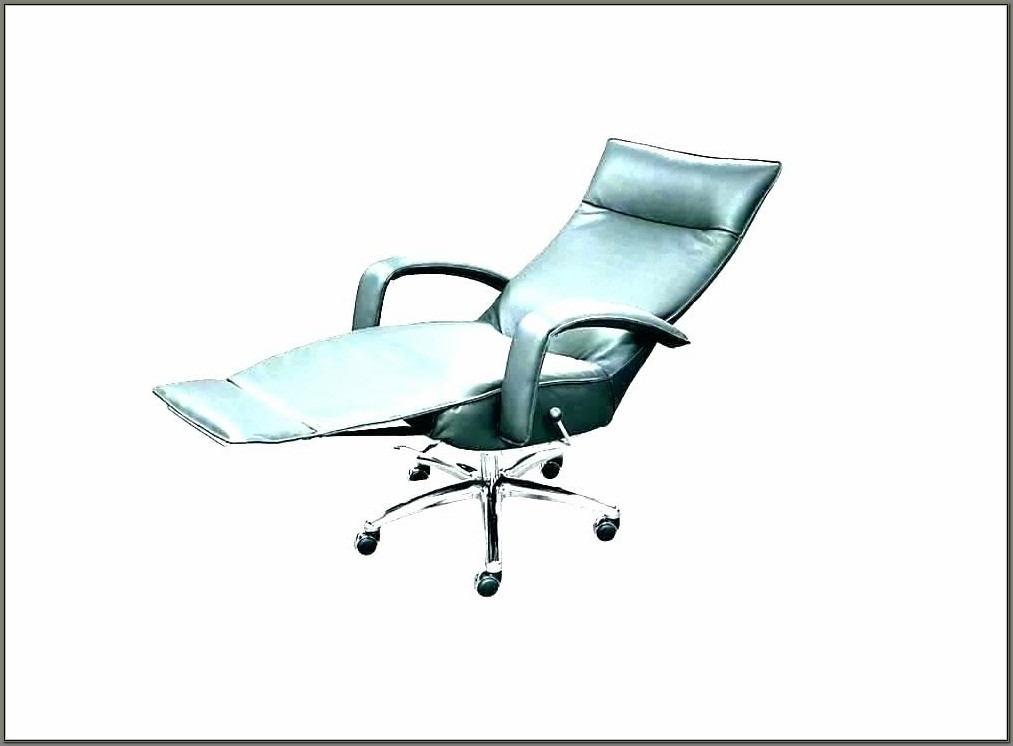 Zero Gravity Desk Chair