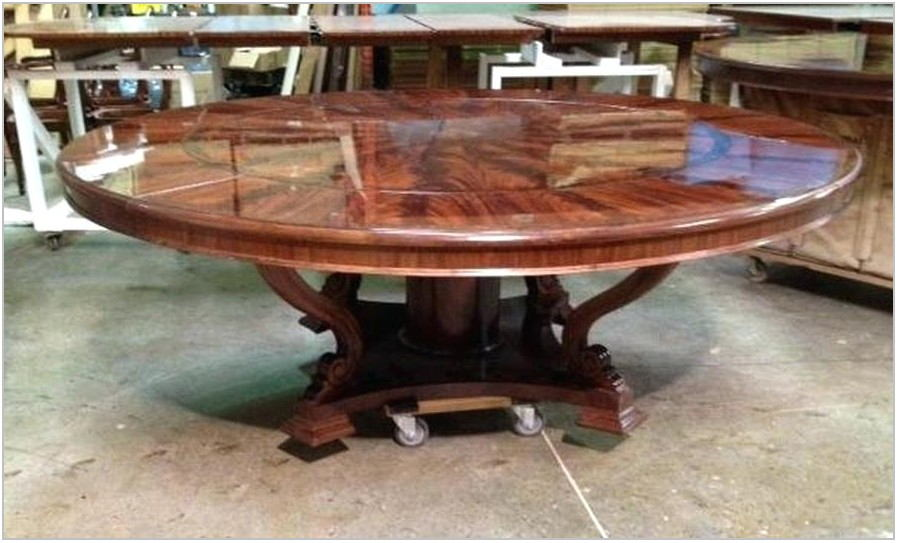 16 Foot Dining Room Table