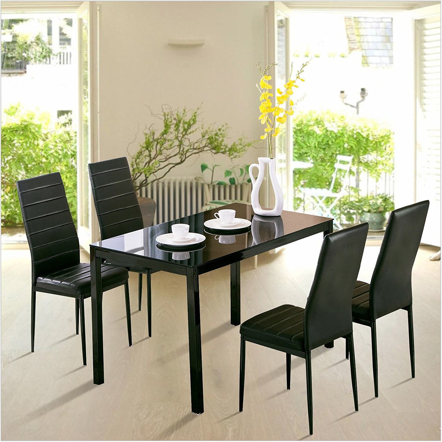 4 Piece Dining Room Table Sets