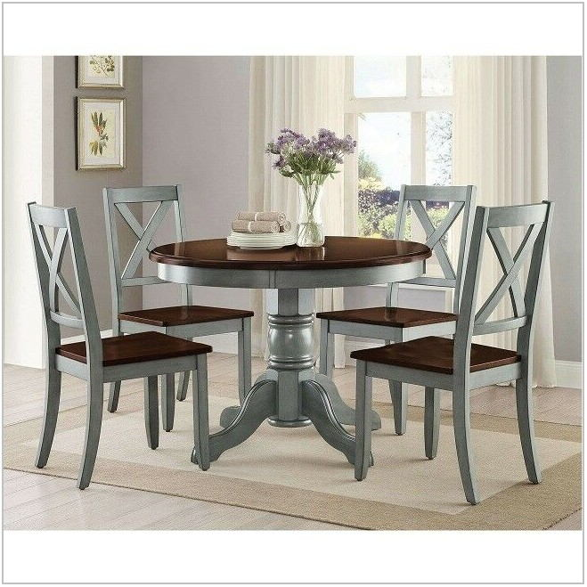 42 Inch Dining Room Table