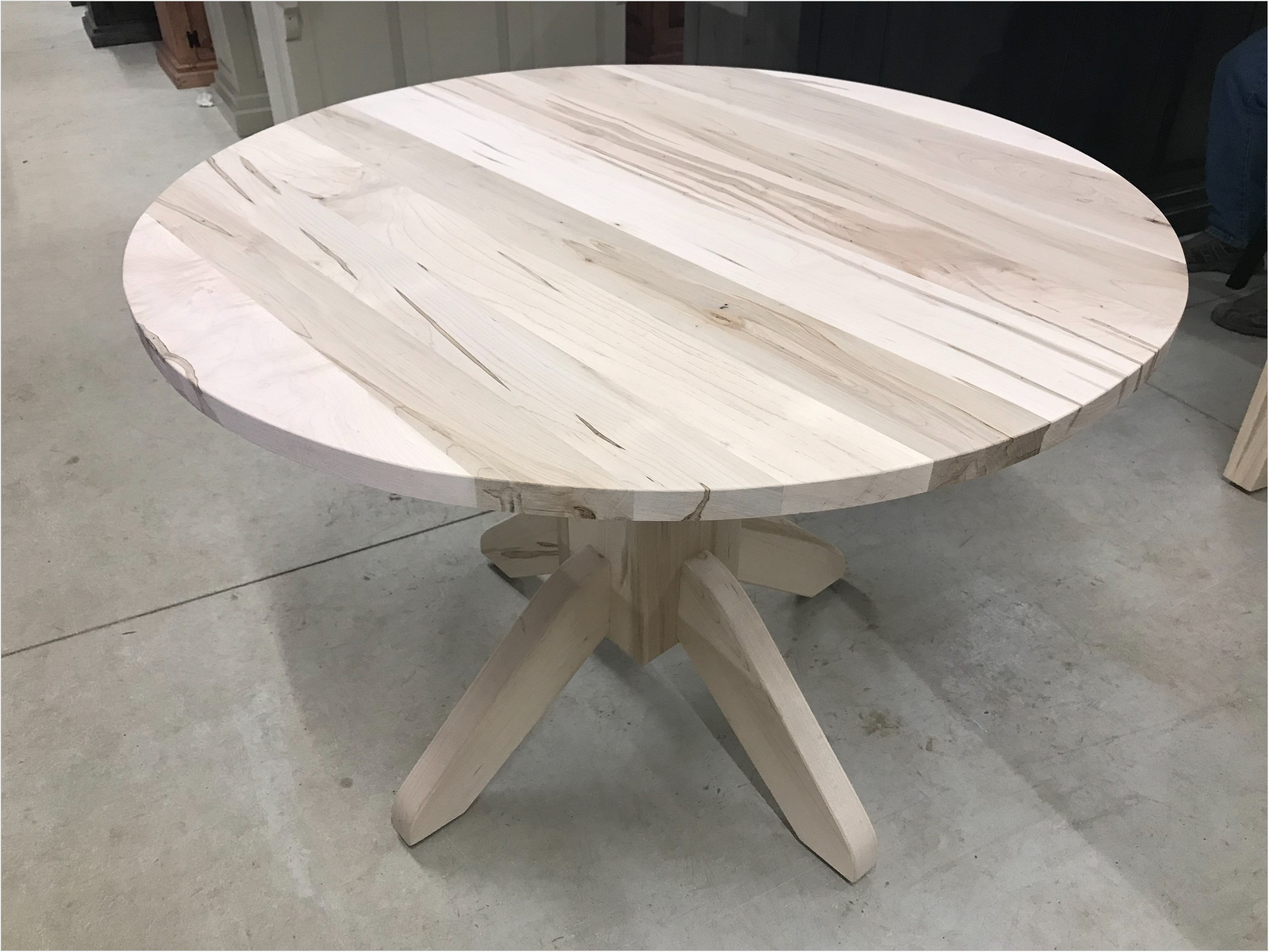 42 Round Dining Room Table