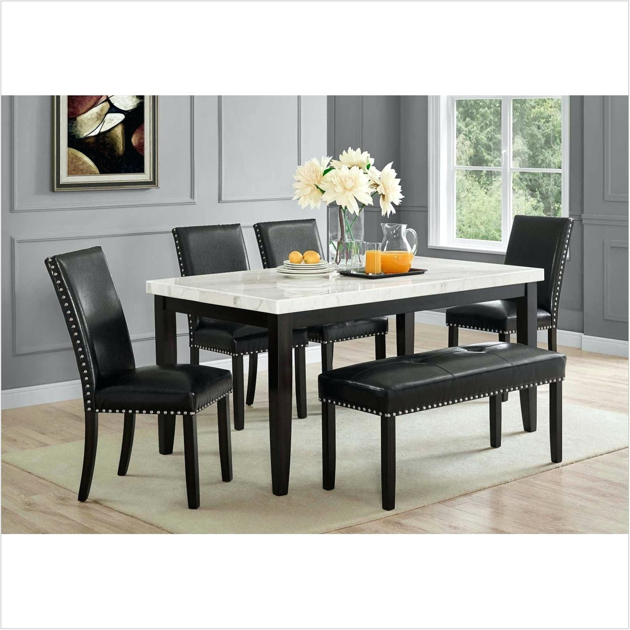 6 Piece Dining Room Chairs