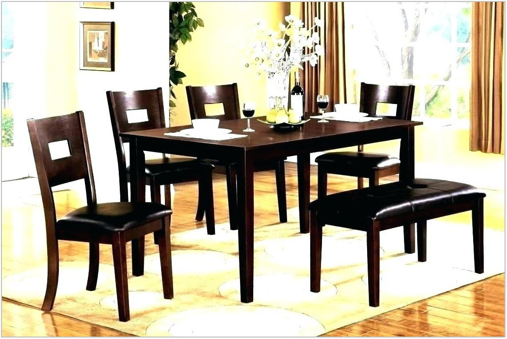 6 Used Dining Room Chairs