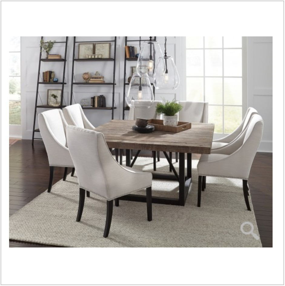 60 Square Dining Room Table