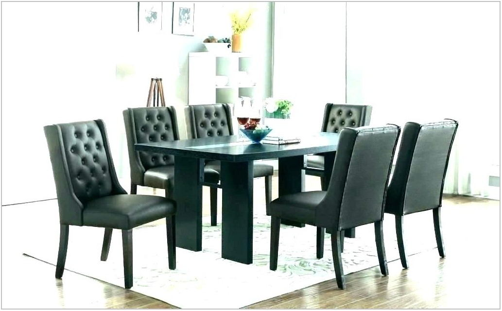 7 Piece Dining Room Set Under 200