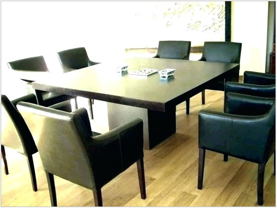 8 Foot Dining Room Table
