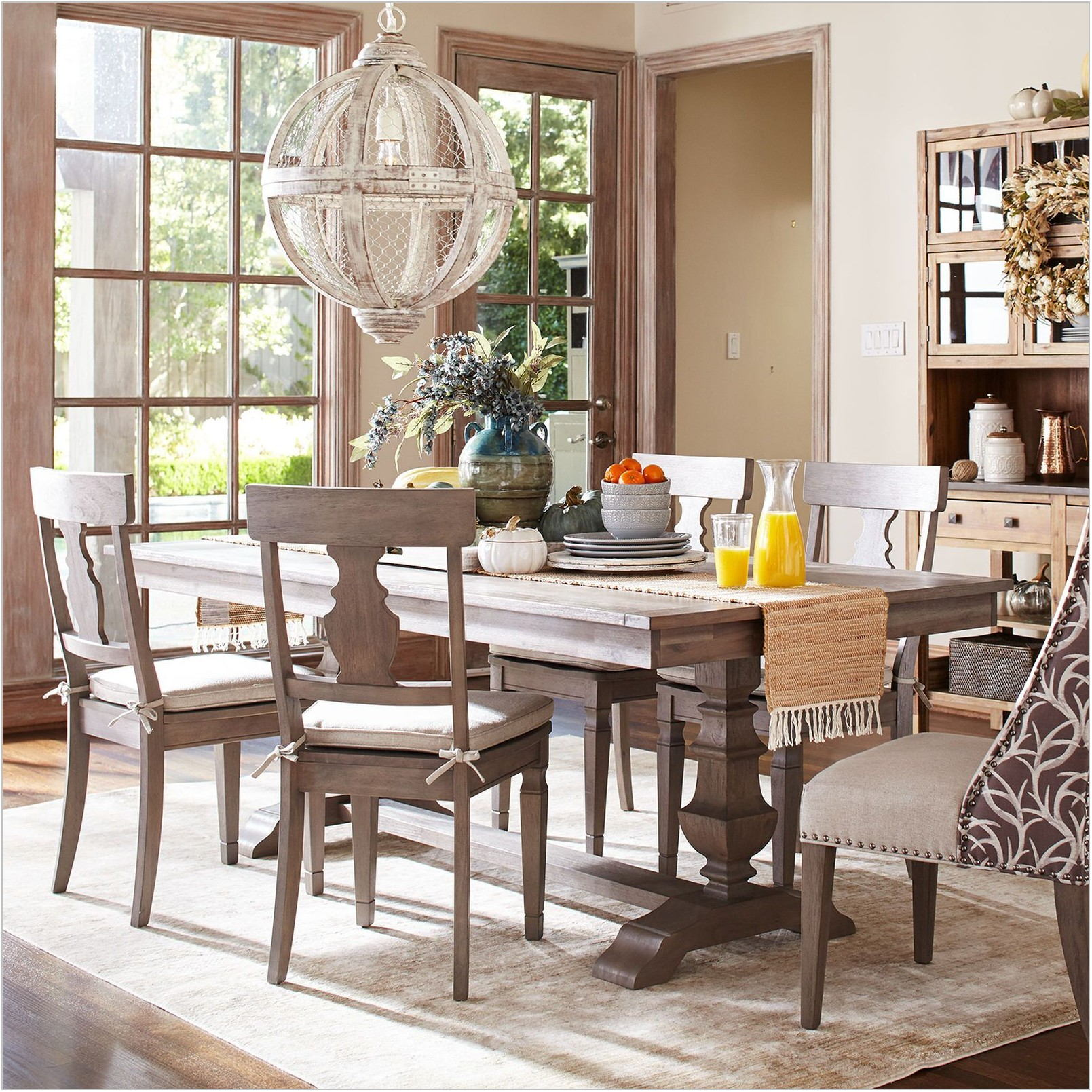 84 Dining Room Table