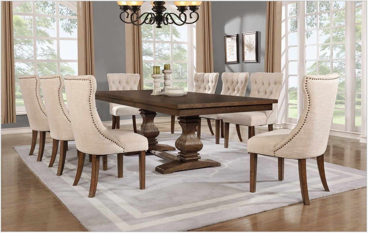 9 Piece Dining Room