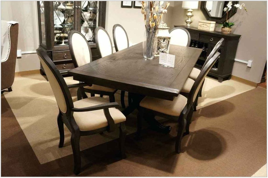 96 Inch Dining Room Table