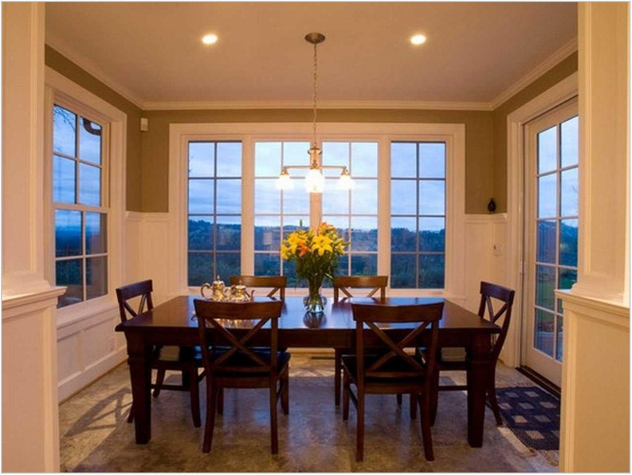 Adding A Dining Room Addition