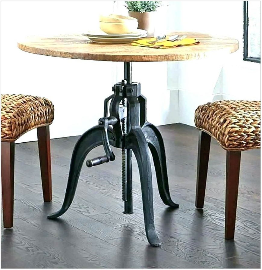 Adjustable Dining Room Chairs