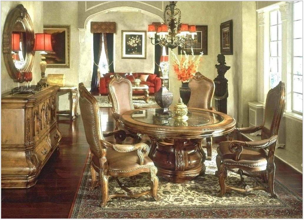 Aico Cortina Dining Room Set