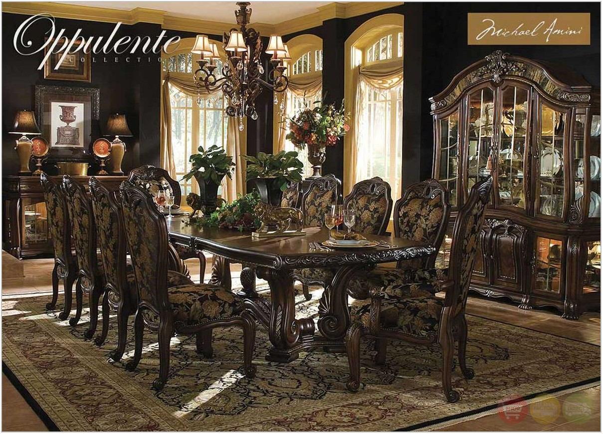 Aico Dining Room Set