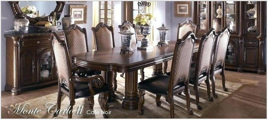Aico Paradisio Dining Room Furniture