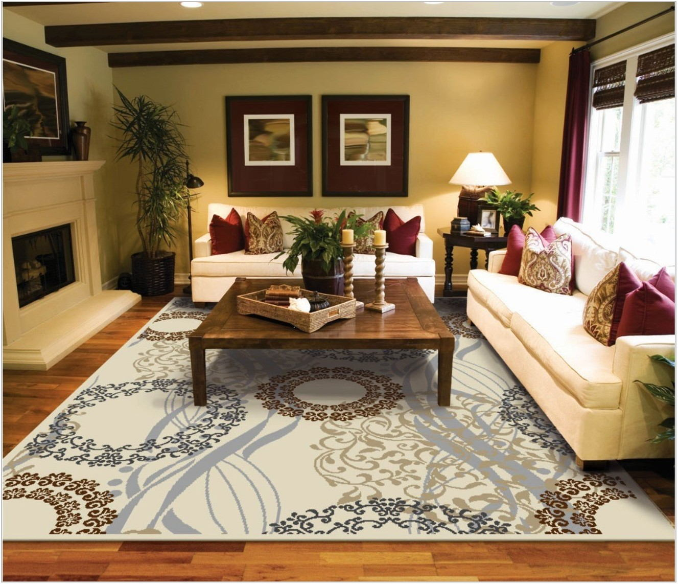 Amazon Dining Room Rugs